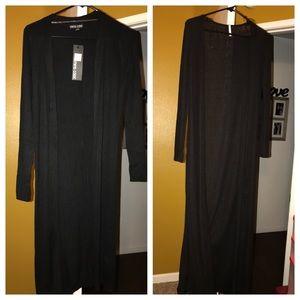 NWT Black cardigan bundle 🖤